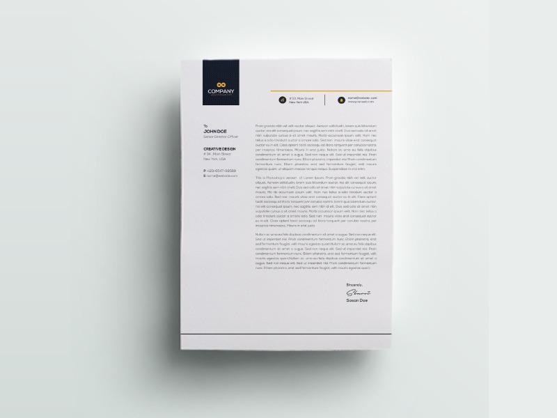 Carta Intestata