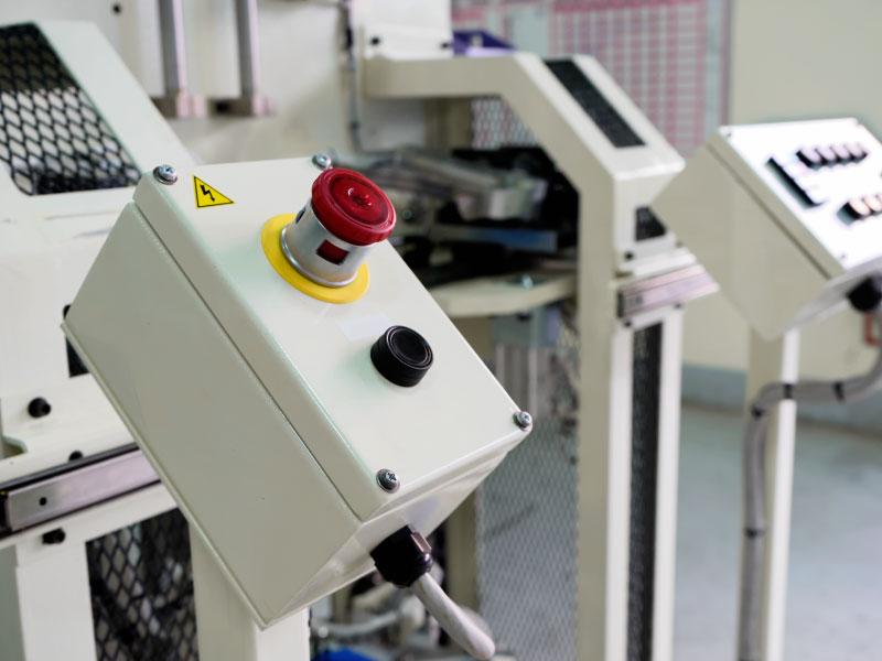 Etichette Adesive Per Industria